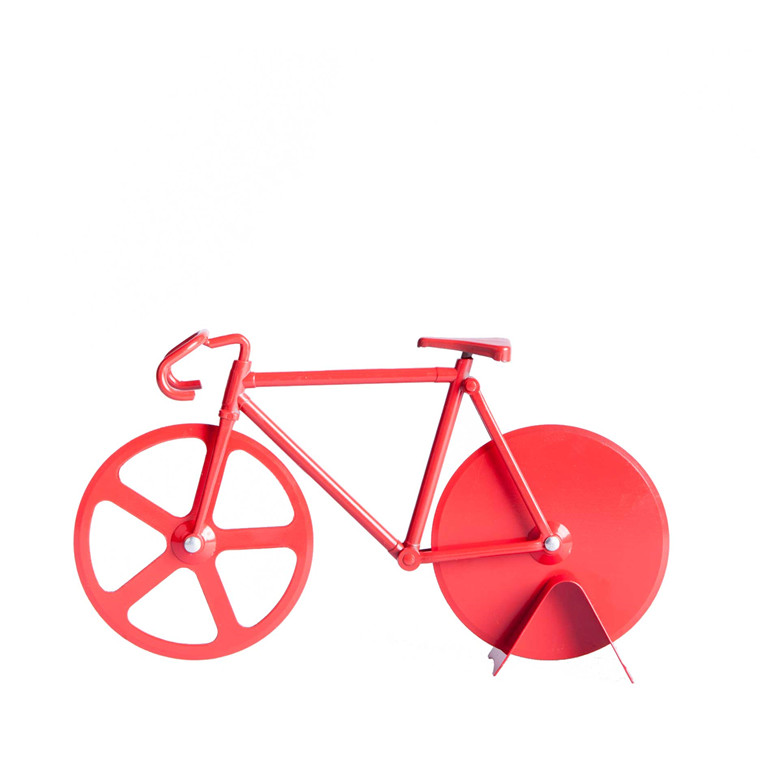 Propaganda Fixie Pure Red pizzaskærer