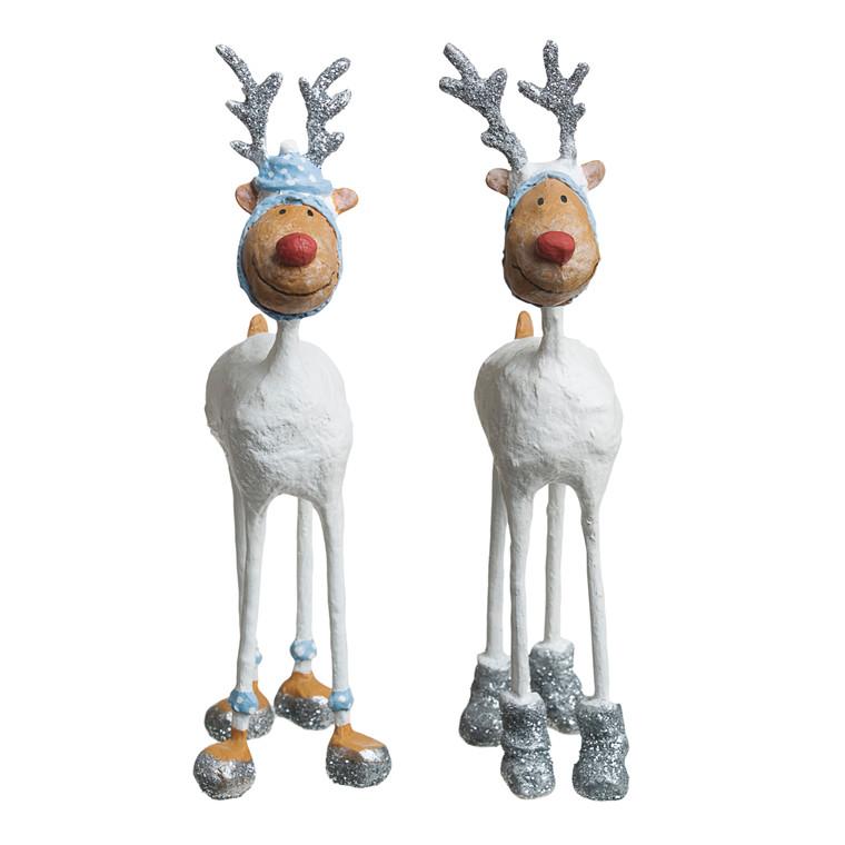 MEDUSA Hr. og Fru. Rudolf 2007