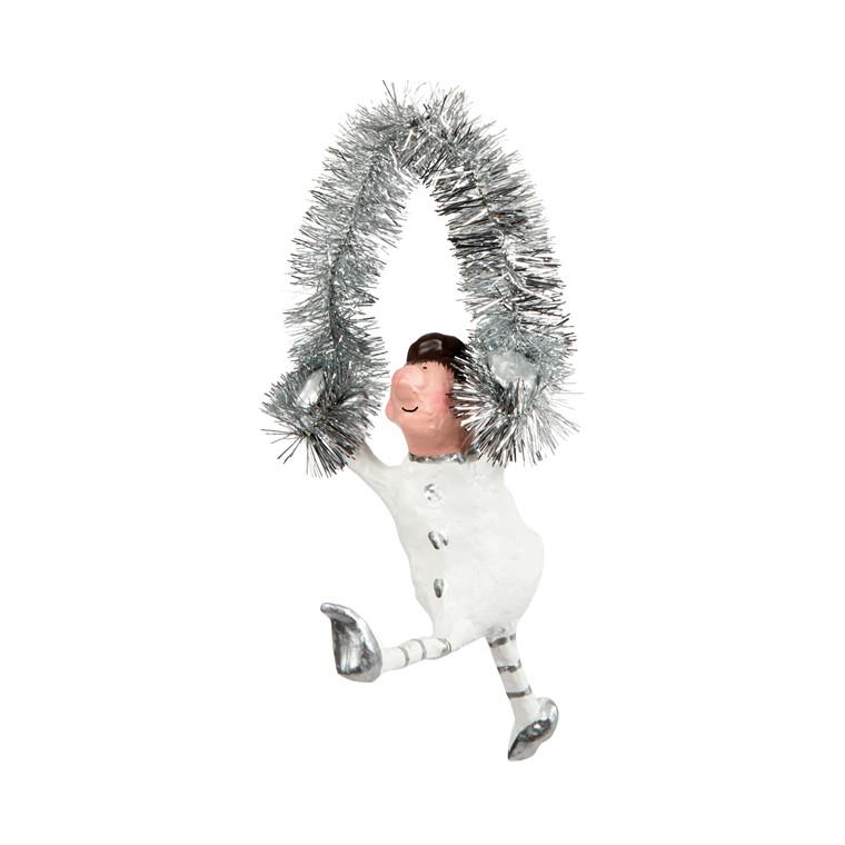 Medusa Silver Ella