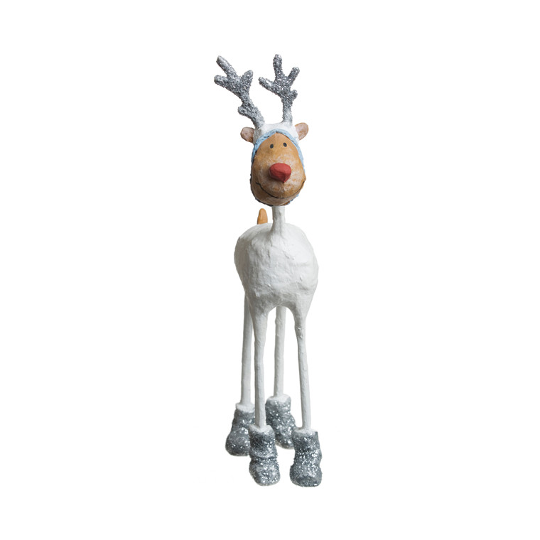 Medusa Rudolf, Mrs Mini Frost