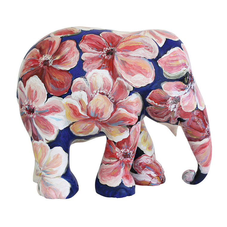 Elephant Parade Flower Impression 10 cm