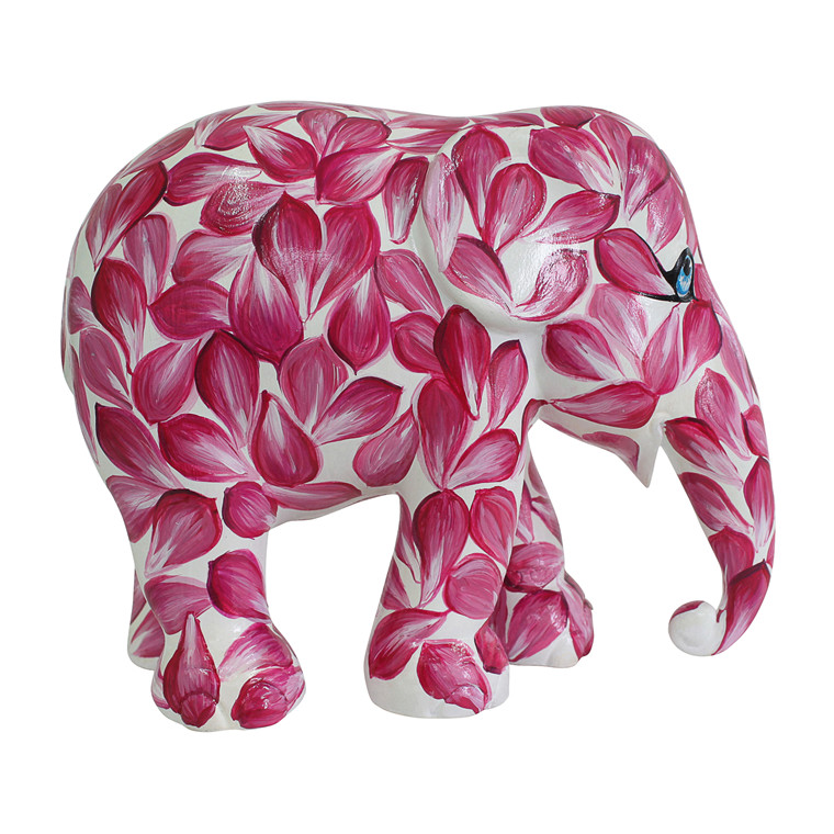 Elephant Parade Beauty in Pink 15 cm