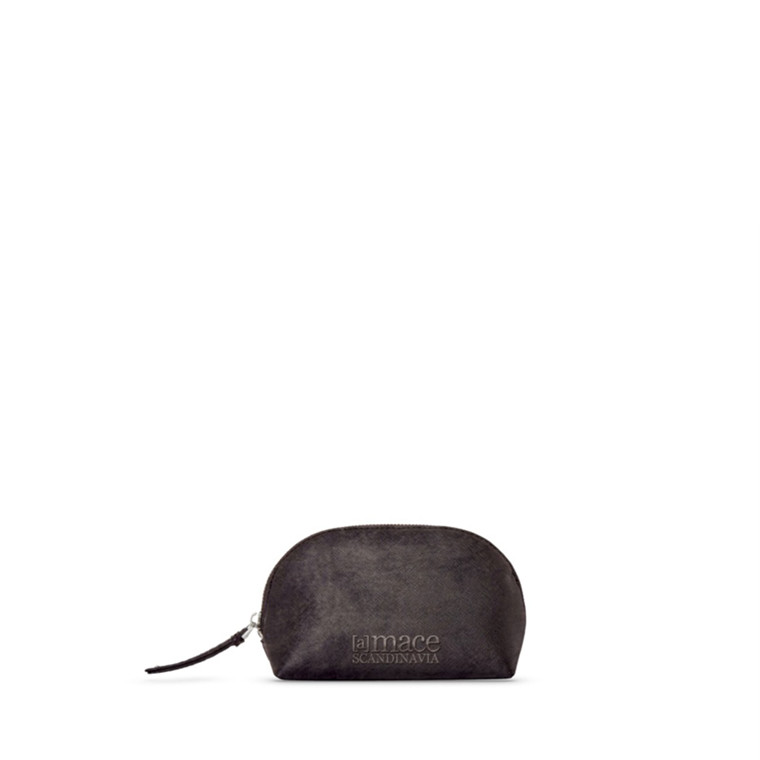 AMACE Cosmetic Case peppercorn small