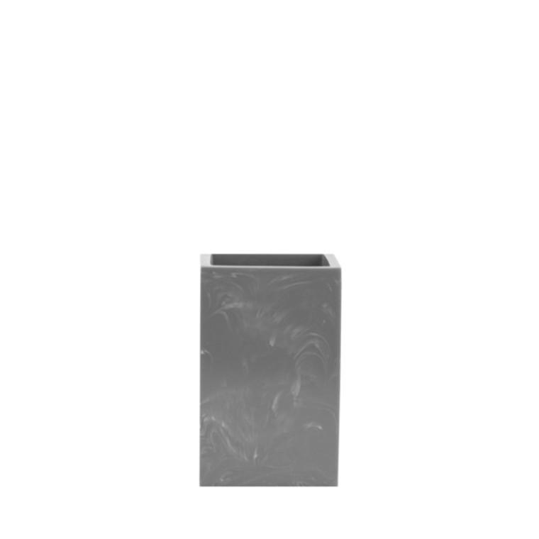 AMACE Tumbler cinder 7 x 7 x 11 cm