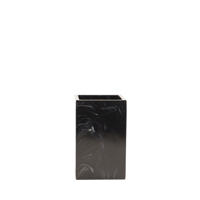 AMACE Tumbler graphite 7 x 7 x 11 cm