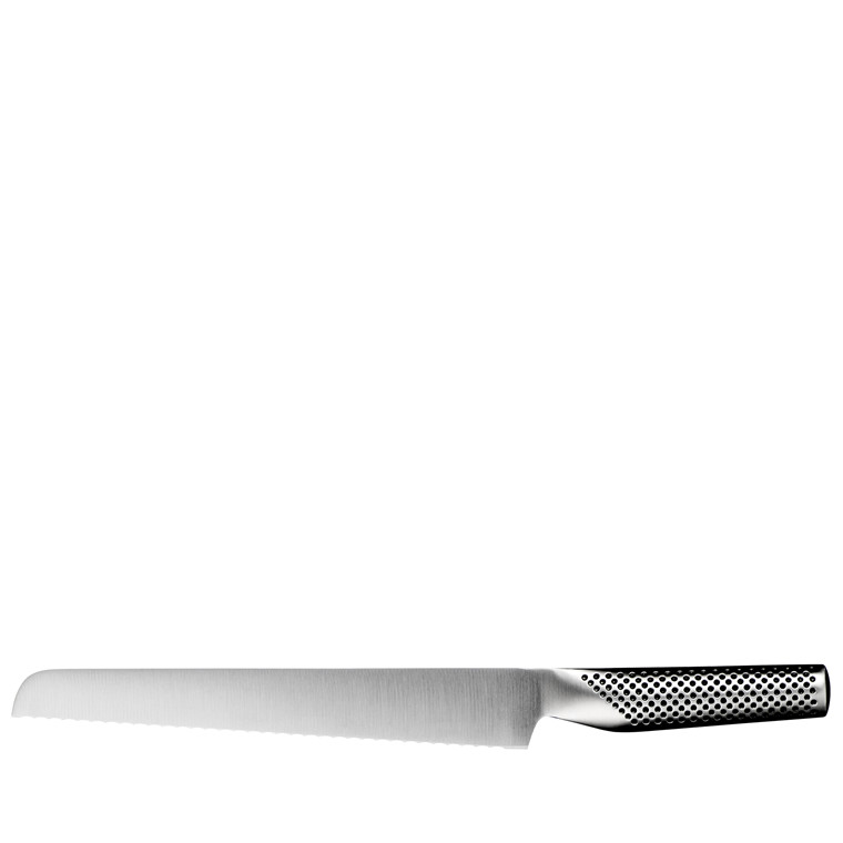GLOBAL G-9 brødkniv 34 cm