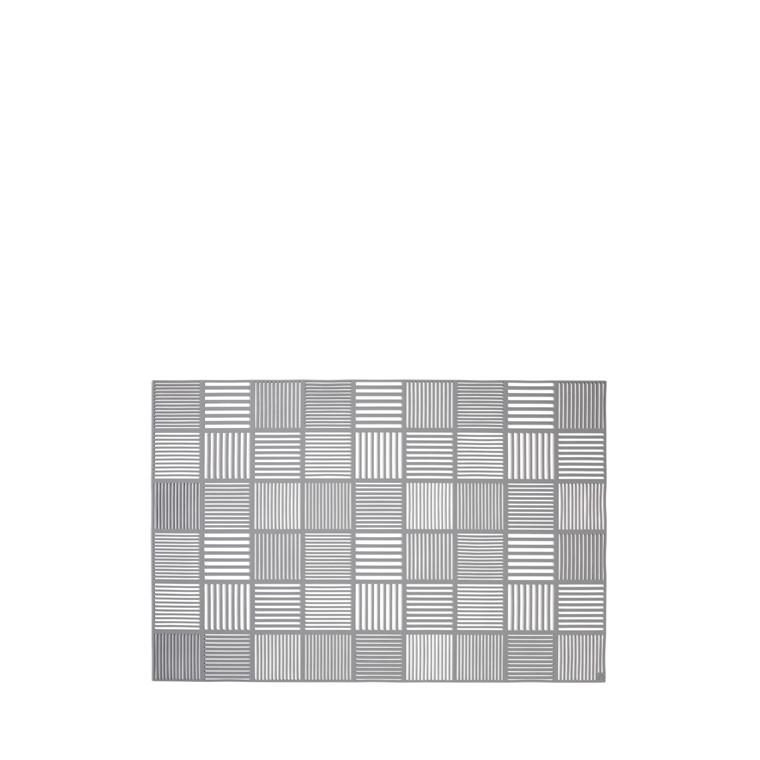 Rosendahl Nanna Ditzel dækkeserviet 2 stk grå