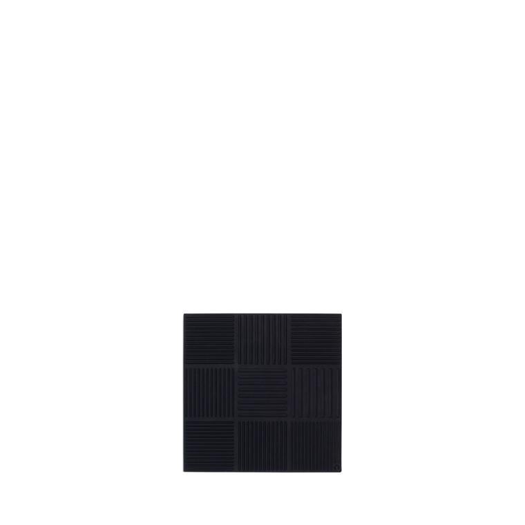 Rosendahl Nanna Ditzel bordskåner 18 x 18 cm sort