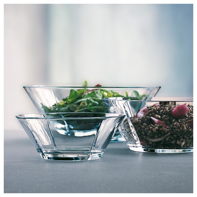Rosendahl Grand Cru glasskålesæt 3 størrelser