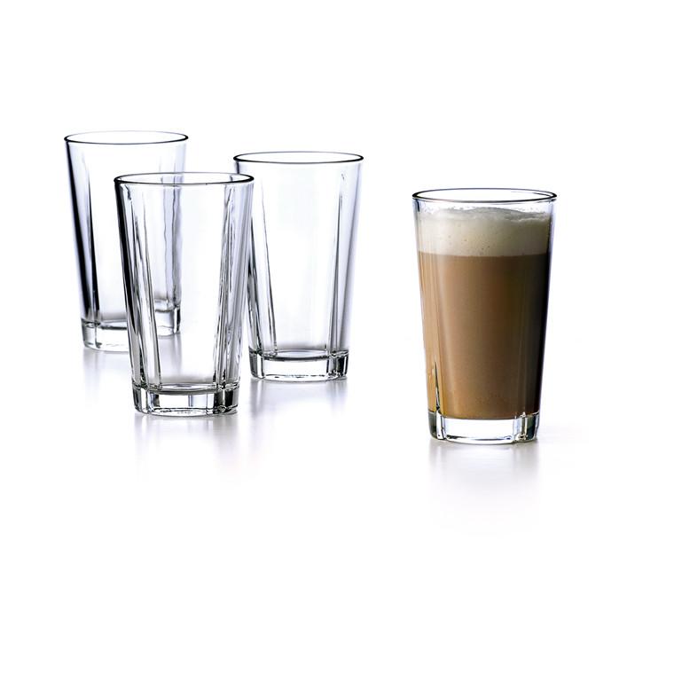 Rosendahl GC Caféglas 4 stk 37 cl