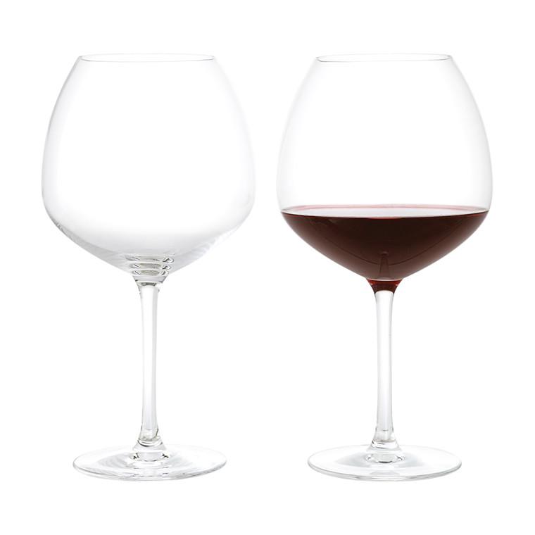 Rosendahl Premium rødvinsglas 2 stk 93 cl