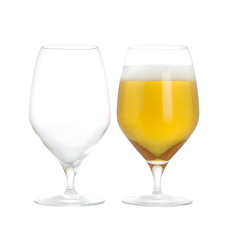 Rosendahl Premium ølglas 2 stk 60 cl