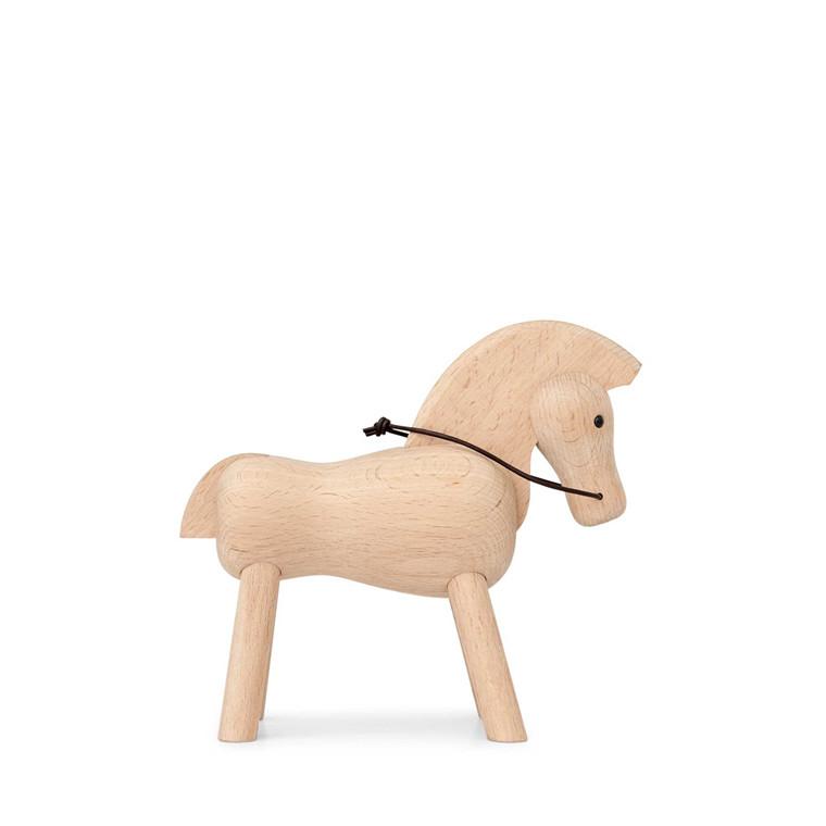 Kay Bojesen Hest lys bøg