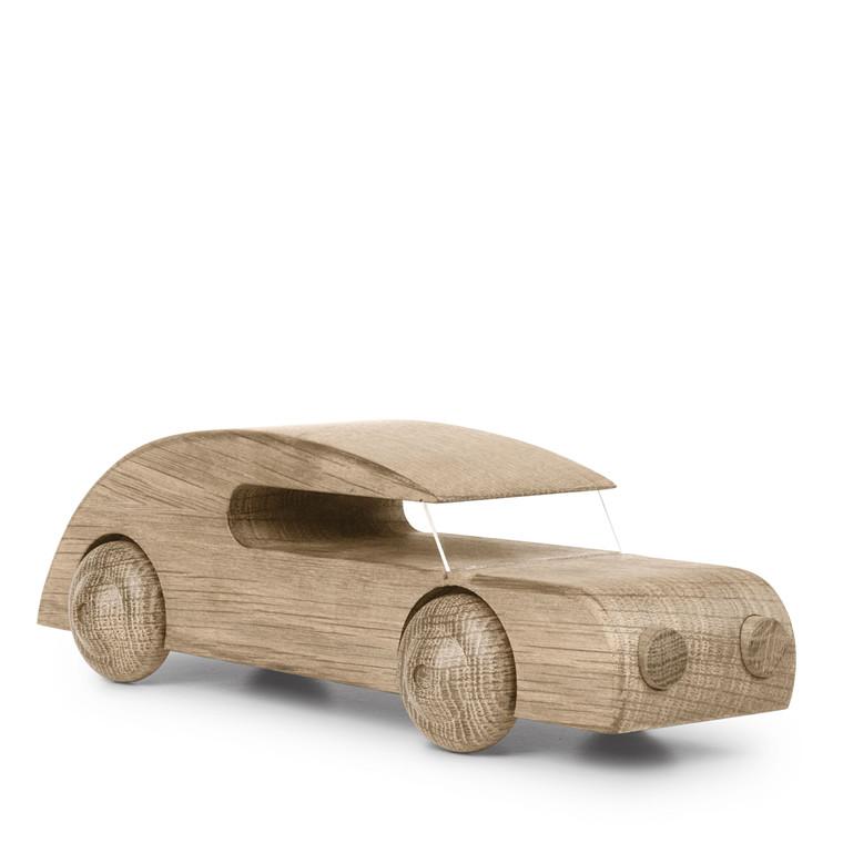 KAY BOJESEN Automobil ubehandlet eg 27 cm