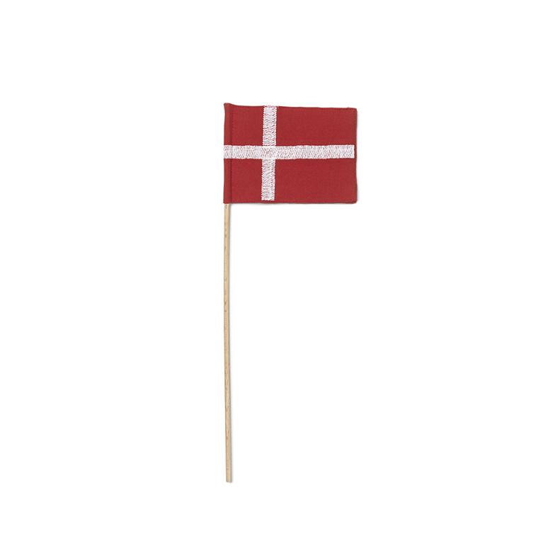 KAY BOJESEN Tekstilflag til garder (39482/