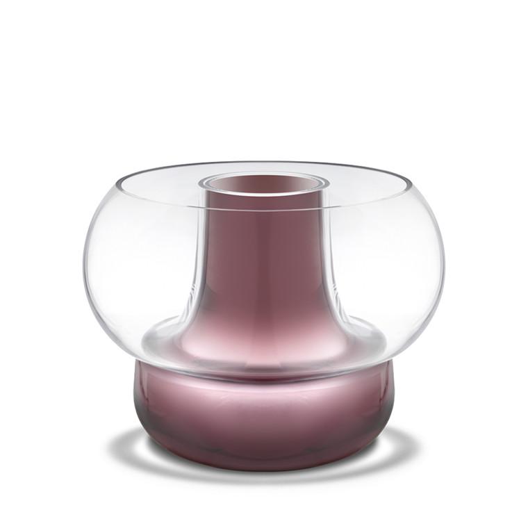 HOLMEGAARD Cado Vase H24 blomme