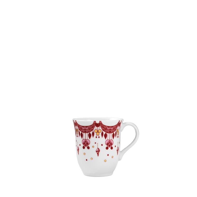 BJØRN WIINBLAD julekrus rød 35 cl