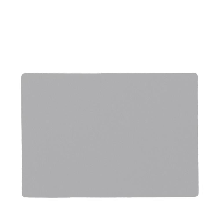 Juna Maly dækkeserviet  30 X 45 cm lys grå