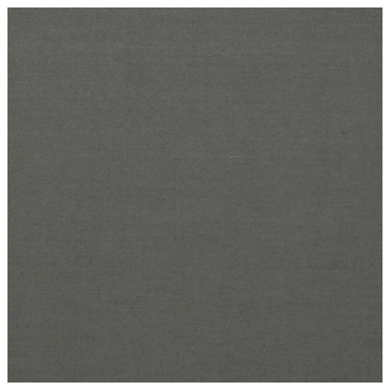 JUNA Percale boxlagen 120 x 200 x 30 cm grå