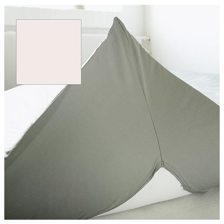 Juna Percale kuvertlagen 90 X 200 cm off white