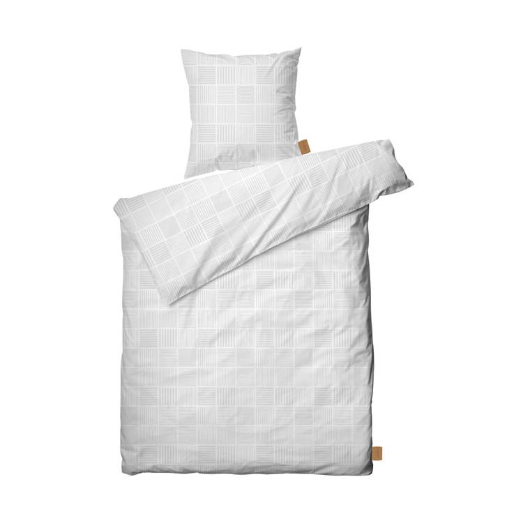 Juna Nanna Ditzel sengelinned 140 x 200 cm hvid