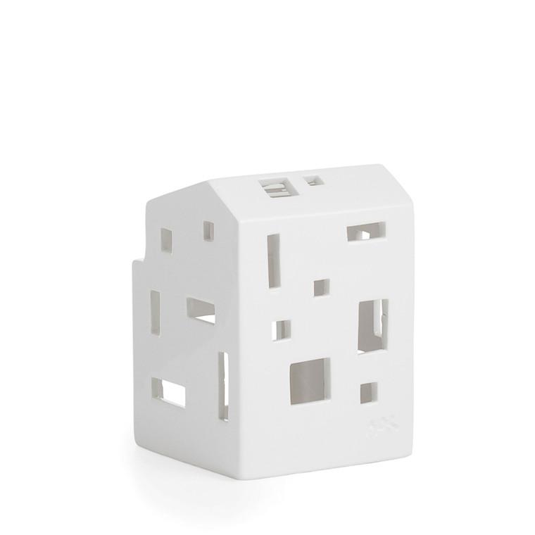 KÄHLER Urbania Lyshus Moderna hvid