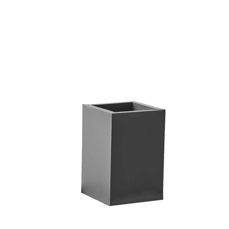 SEJ DESIGN krus grå 8 X 8 X 12 cm