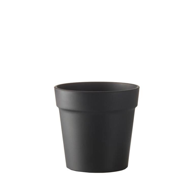SEJ DESIGN Rund potte, stor Ø18x17