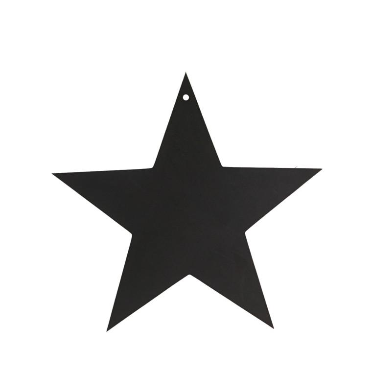 SEJ DESIGN Stjerneophæng medium
