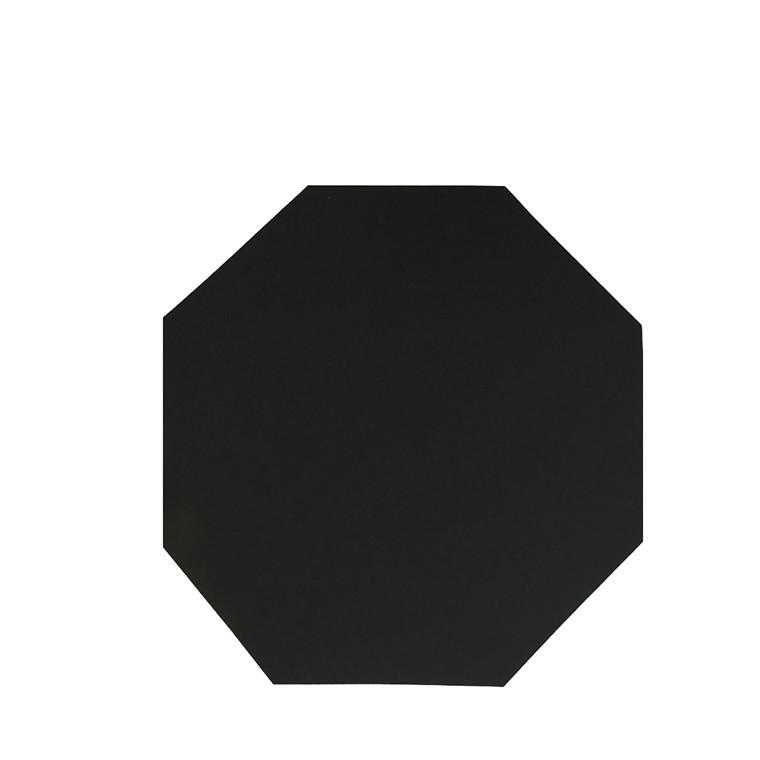 Sej Design ottekantet dækkeserviet 38 X 38 cm