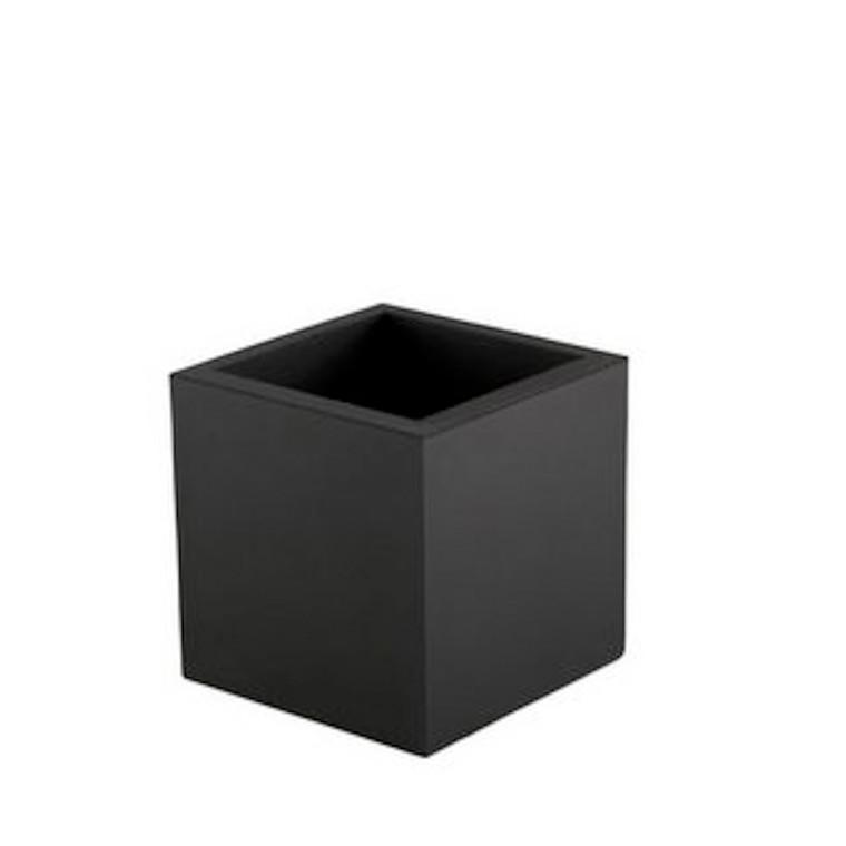 Sej Design firkantet potte lille 12 x 12 x 12 cm