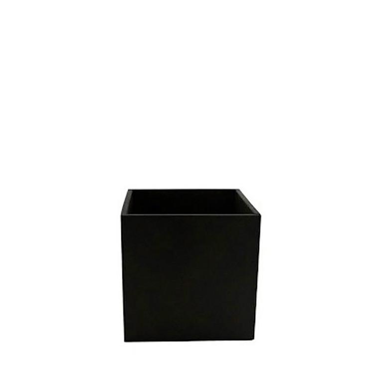 SEJ DESIGN Firkantet potte lille  10 X 10 X 10 cm cm