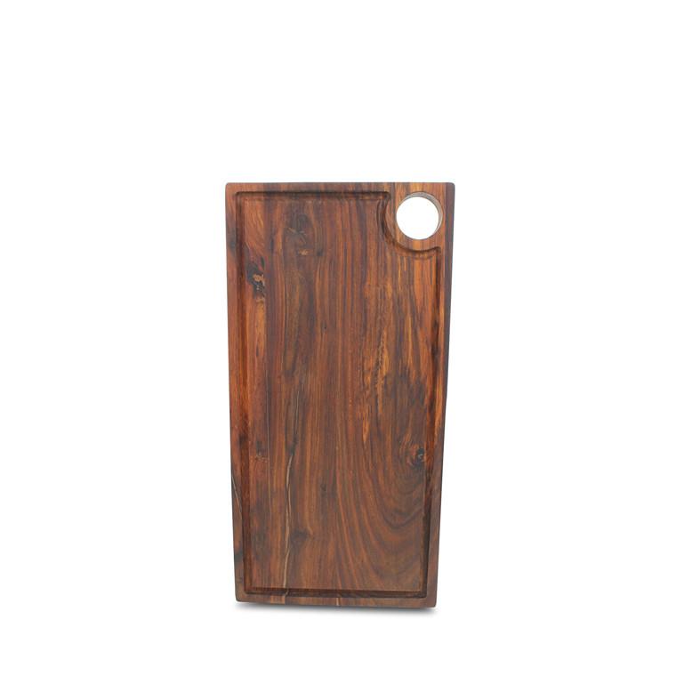 STUFF Board CARVE 20x40 cm Sheesham