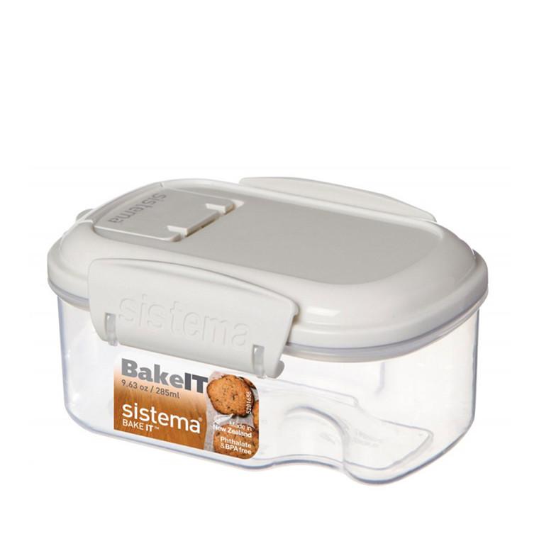 SISTEMA Miini bakery boks 285 ml