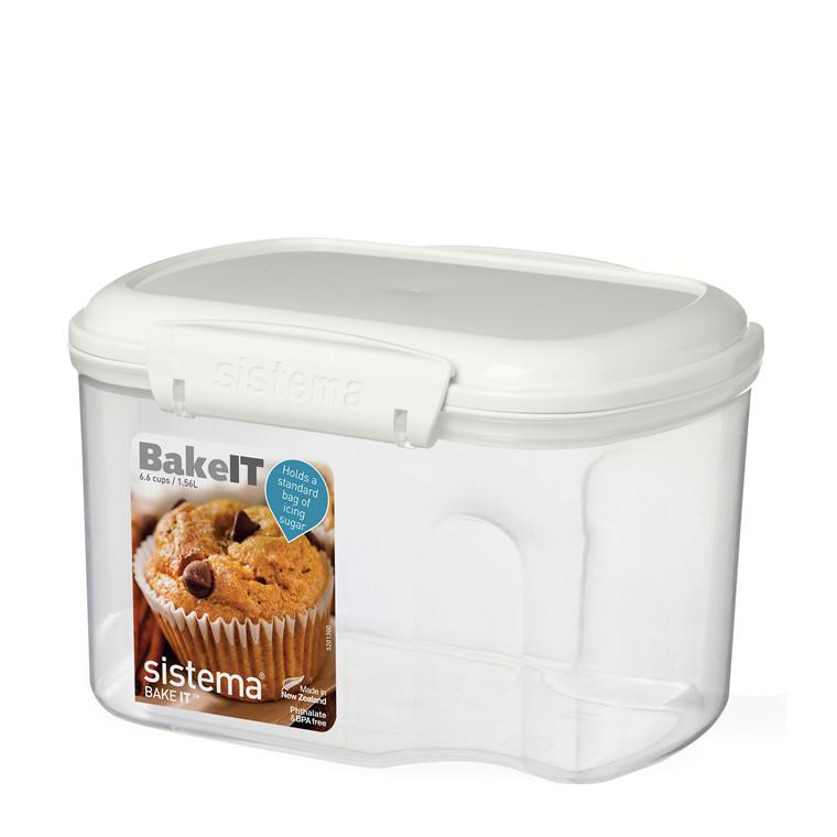 SISTEMA Bake it boks 1,56 L