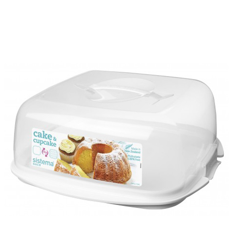 Sistema Cake boks 8,8 l