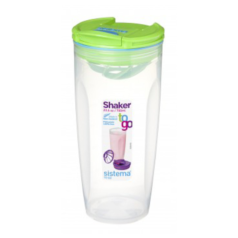 Sistema Shaker To Go 700 ml