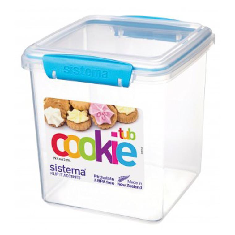 Sistema Cookie Tub boks