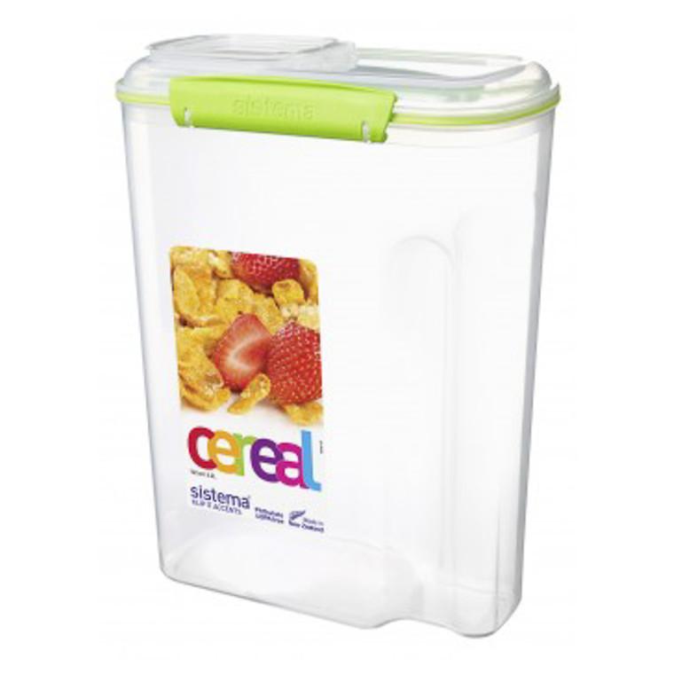 Sistema Cereal boks 4,2 l