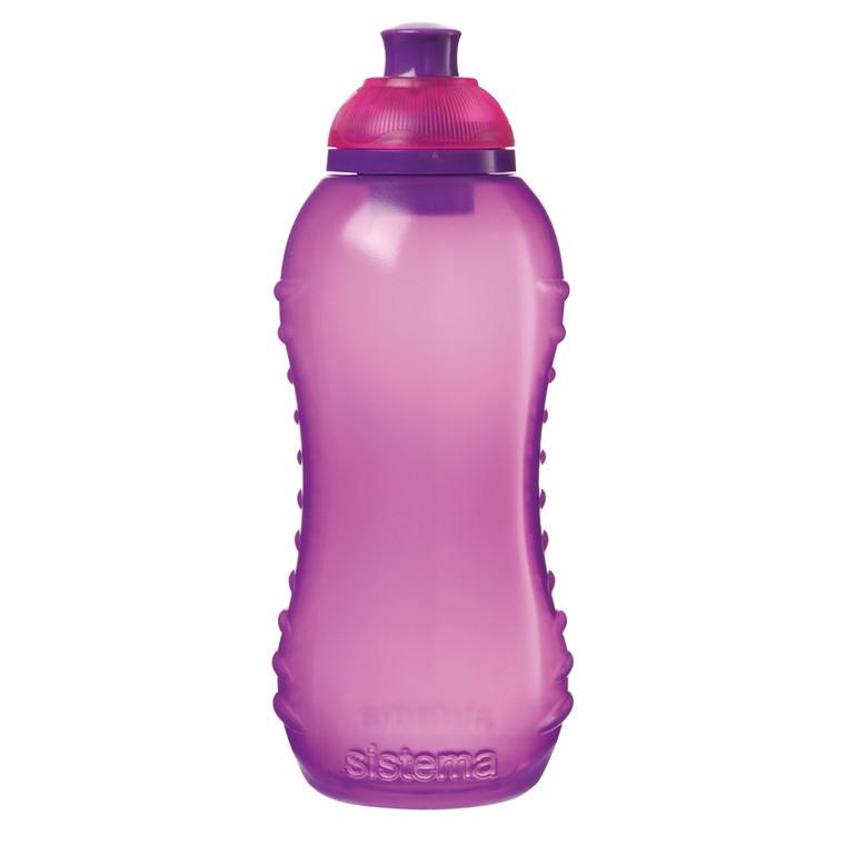 SISTEMA Squeeze drikkedunk 330 ml