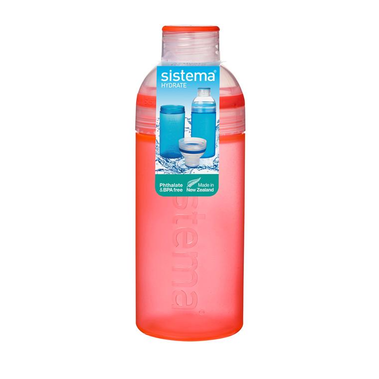 Sistema Trio drikkeflaske 580 ml