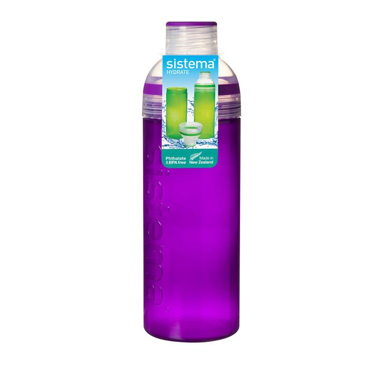 Sistema Trio drikkeflaske 700 ml