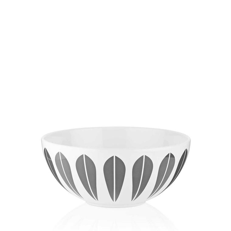 LUCIE KAAS Lotus skål lille grå
