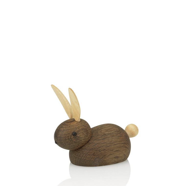 LUCIE KAAS Rabbit with pointy Ears