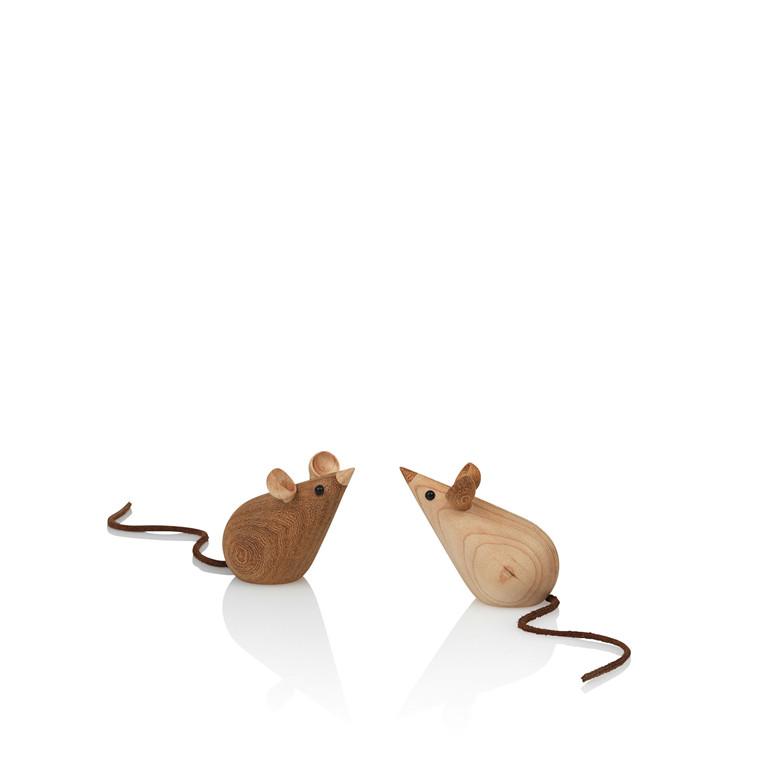 LUCIE KAAS Skjøde mus
