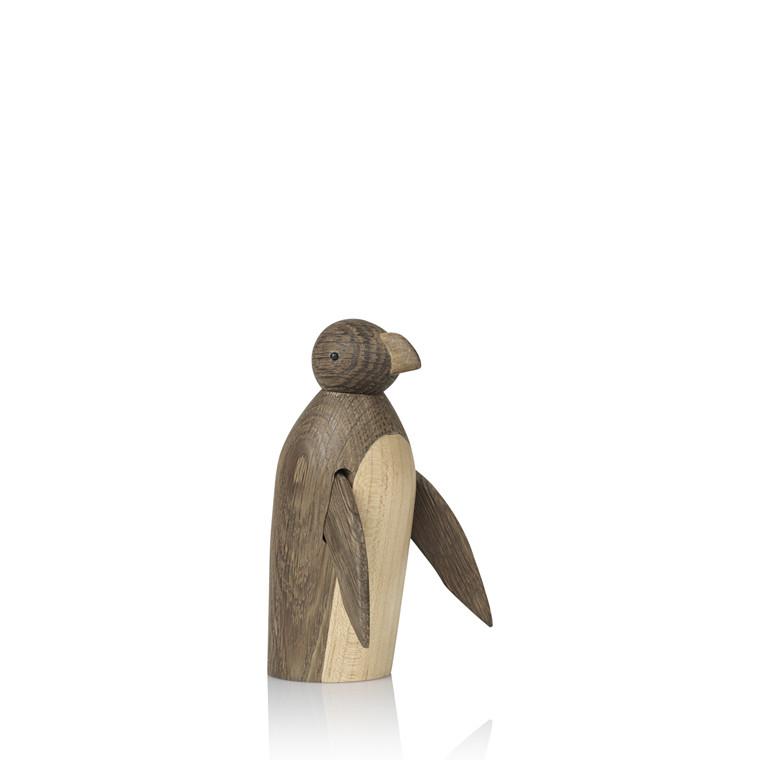 LUCIE KAAS Skjøde, Penguin small, smoked