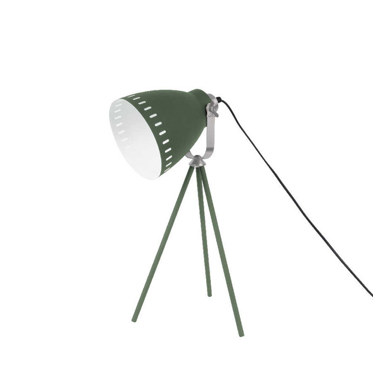 LEITMOTIV Table lamp Mingle 3 legs