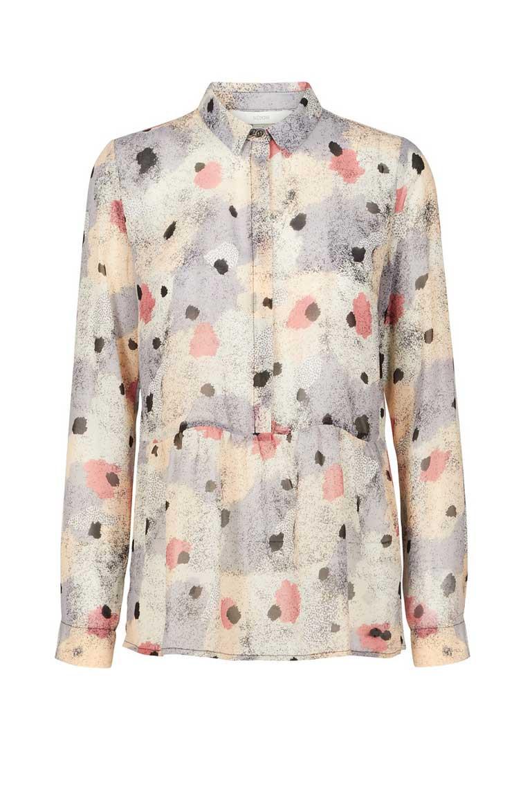 NÜMPH Nansy shirt