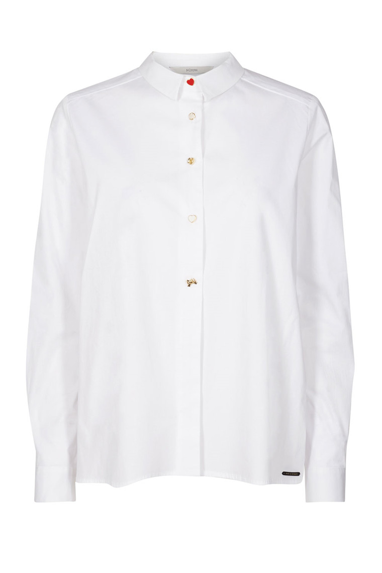 NÜMPH Allena shirt