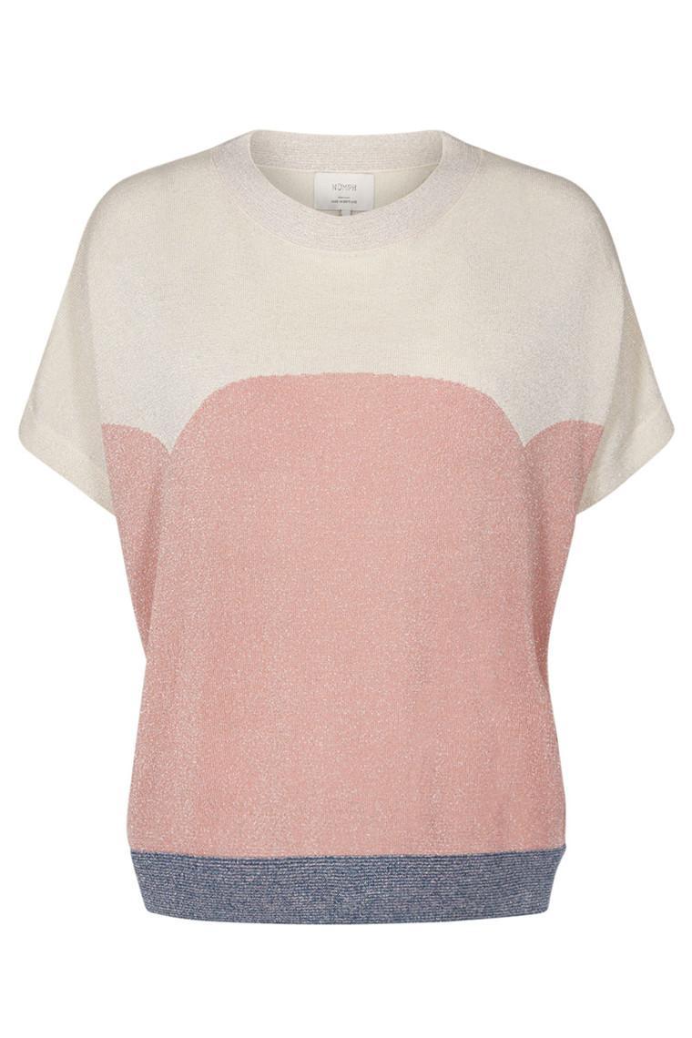 NÜMPH New Darlene pullover